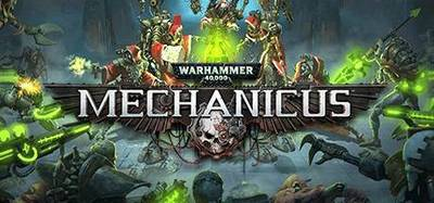 Trainer Warhammer 40.000 Mechanicus