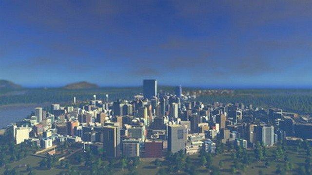 Cities - Skylines Trainer 1.9.0 [+5]