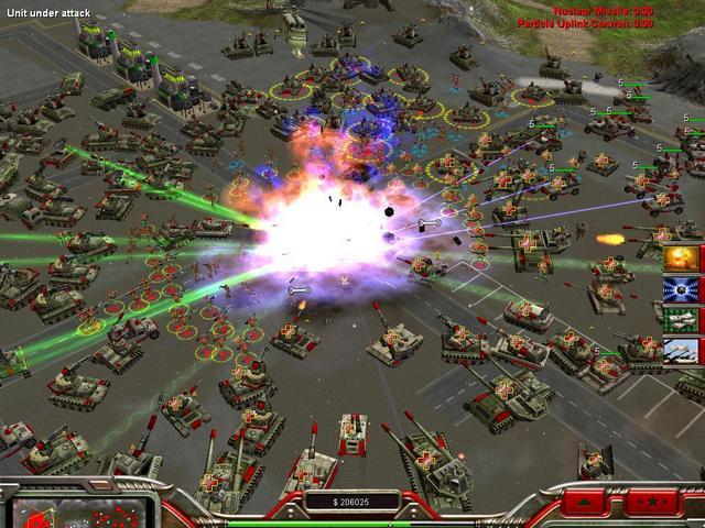 Command & Conquer - Generals Zero Hour Trainer [+16] (Latest)