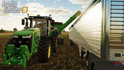 Farming Simulator 19 Trainer [+5] (Latest)