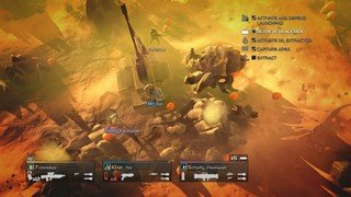 Helldivers Trainer [+2] (Latets)