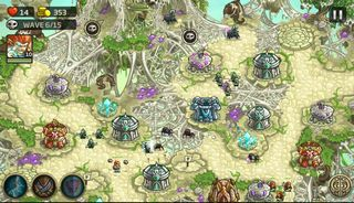 Kingdom Rush Origins Trainer [+3] (Latest)
