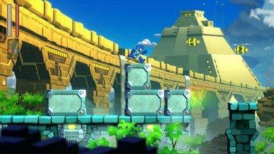 Mega Man 11 Trainer [+8] (Latest)