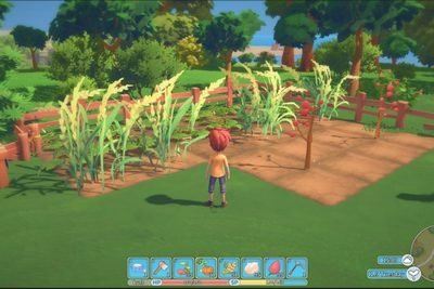 My Time at Portia Trainer [+6] (Latest)