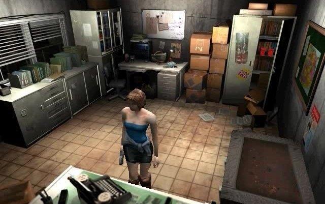 Resident Evil 3 - Nemesis Trainer [+11] (Latest)