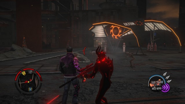 Saints Row - Gat Out of Hell Trainer [+7] (Latest)