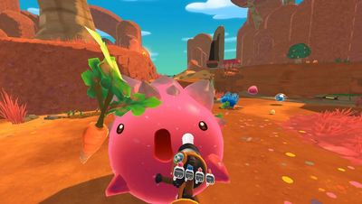Slime Rancher Trainer [+6] (Latest)