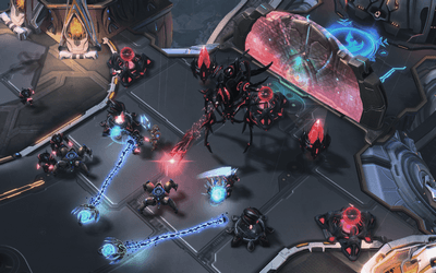 StarCraft 2 - Legacy of the Void Trainer [+6] (Latest)