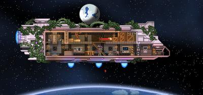 Starbound Trainer [+6] (Latest)
