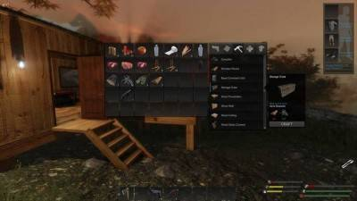 Subsistence Trainer [+7] (Latest)