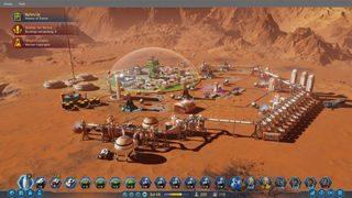 Surviving Mars Trainer [+2] (Latest)