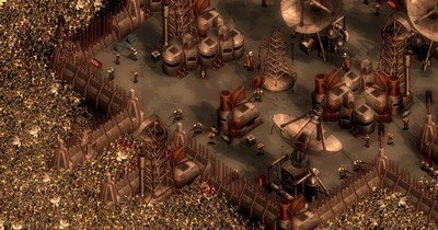 They Are Billions Trainer [+8] (Latest)