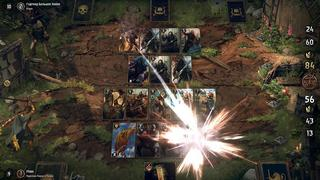 Thronebreaker - The Witcher Tales Trainer [+3] (Latest)