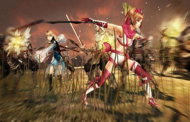 Warriors Orochi 4 Trainer [+22] (Latest)