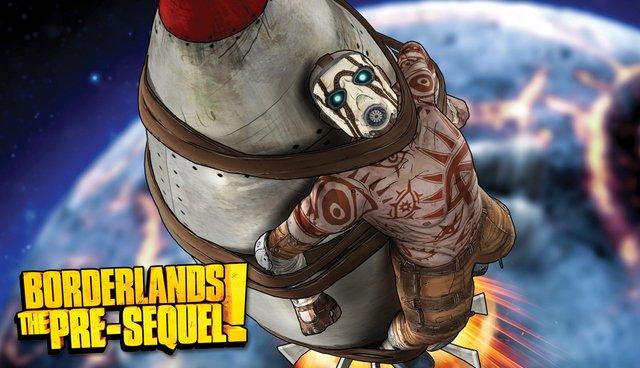 Borderlands The Pre-Sequel Trainer [+25] (Latest)