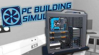 Trainer PC Building Simulator