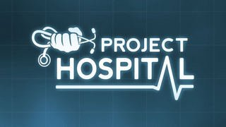 Trainer Project Hospital