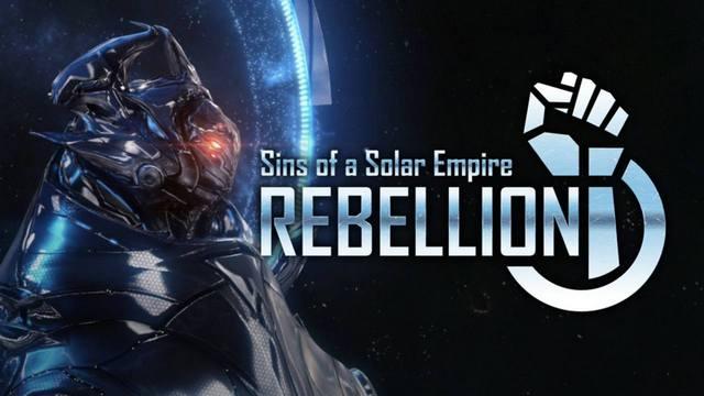 Trainer Sins of a Solar Empire - Rebellion - Revenant Kingdom
