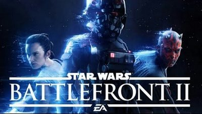 Trainer Star Wars - Battlefront 2