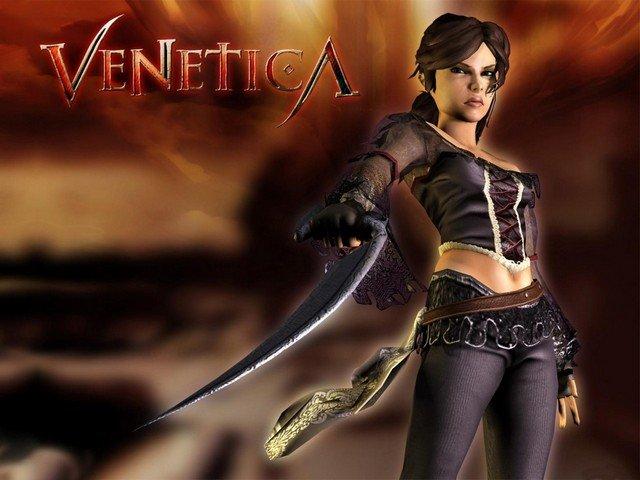Trainer Venetica