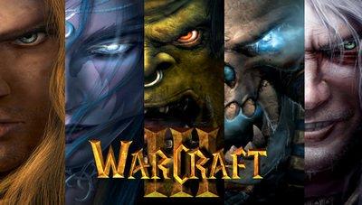 Trainer WarCraft 3