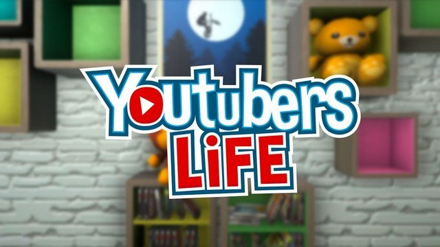 Trainer Youtubers Life