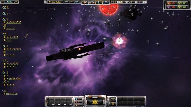 Sins of a Solar Empire - Rebellion - Revenant Kingdom Trainer [+8] (Latest)