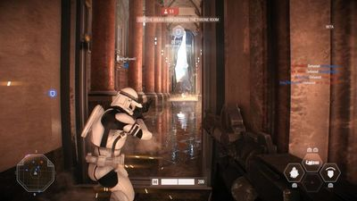 Star Wars - Battlefront 2 Trainer [+4] (Latest)