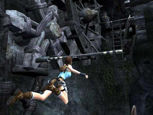 Tomb Raider - Anniversary Trainer [+7] (Latest)