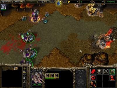 WarCraft 3 Trainer [+9] (Latest)