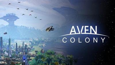 Trainer Aven Colony