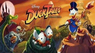 Trainer DuckTales Remastered