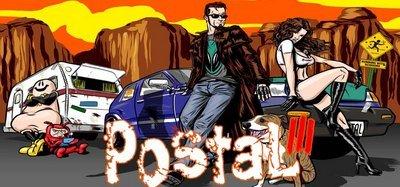 Trainer Postal 3