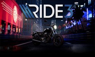 Trainer Ride 3