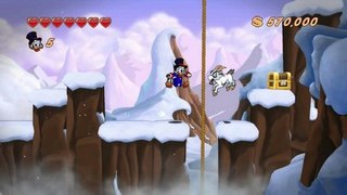 DuckTales Remastered Trainer [+3] (Latest)