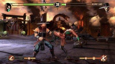 Mortal Kombat - Komplete Edition Trainer [+14] (Latest)