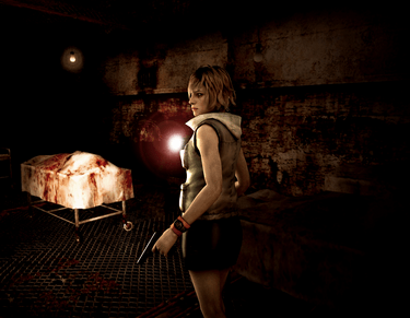 Silent Hill 3 Trainer [+11] (Latest)