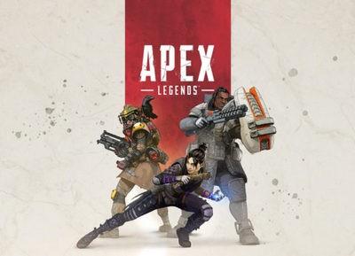Cheat on Apex Legends