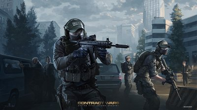 Cheat on Contract Wars offocial-site-cheats.ru