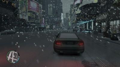 Cheat on GTA IV - Grand Theft Auto 4 [+50]