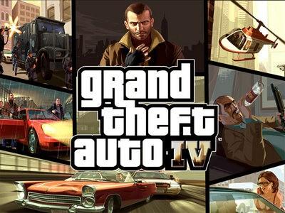 Cheat on GTA IV