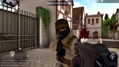 Cheat on Standoff 2 для PC (Updated)