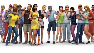 Cheat on The Sims 4 [+60] Updated