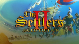 Trainer The Settlers 2 - History Edition