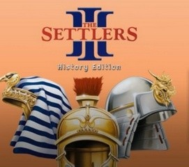 Trainer The Settlers 3 - History Edition