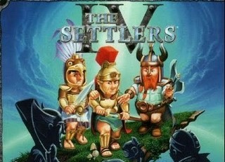 Trainer The Settlers 4