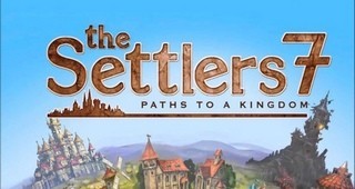 Trainer The Settlers 7 - History Edition