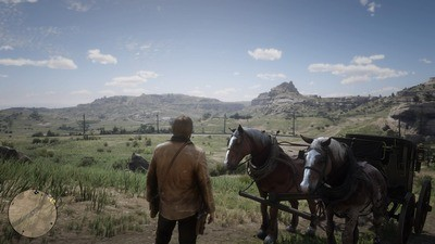 Red Dead Redemption 2 Trainer [+20] (Latest)