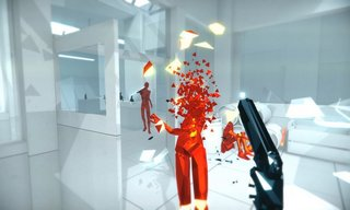 Superhot Trainer [+4] (Latest)