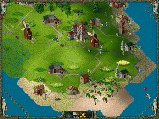 The Settlers 2 - History Edition Trainer [+2] (Latest)